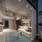 Riverbank Showflat 2 Bedroom Loft Unit