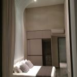 Riverbanks Showflat Bedroom Loft