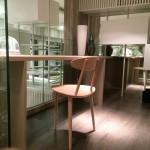 Riverbanks Showflat Furniture Deck for Loft Unit